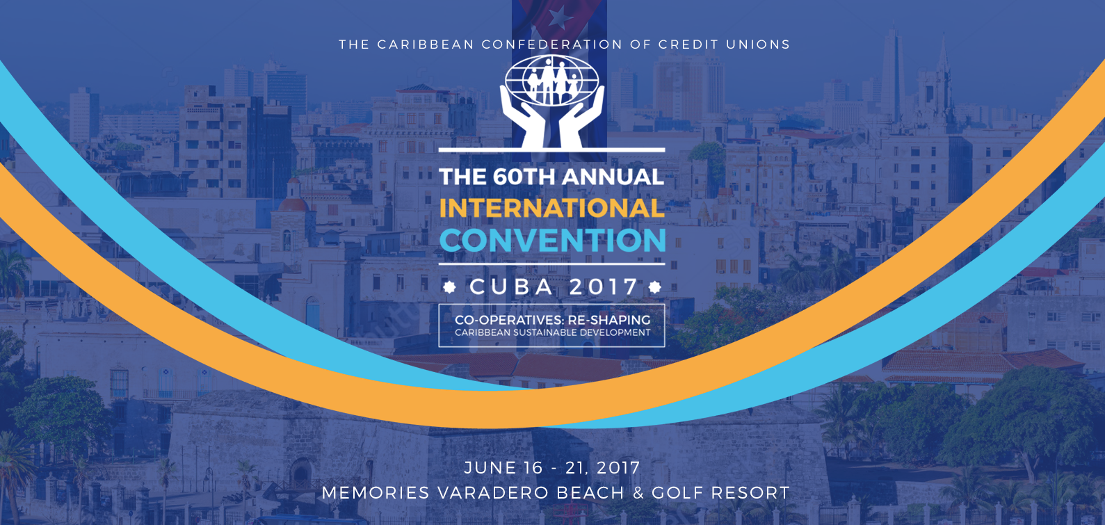 The CCCU Convention 2017 – The Caribbean Confederation of ...