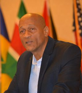 CO-OPERATIVES: RESHAPING CARIBBEAN SUSTAINABLE DEVELOPMENT ...