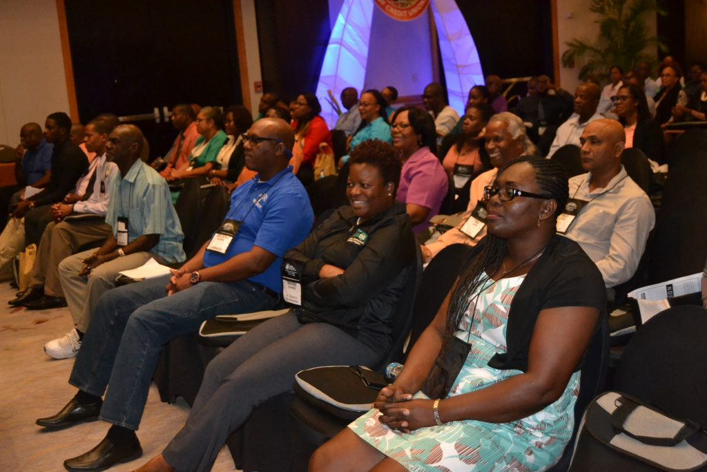 Gallery – The Caribbean Confederation of Credit Unions