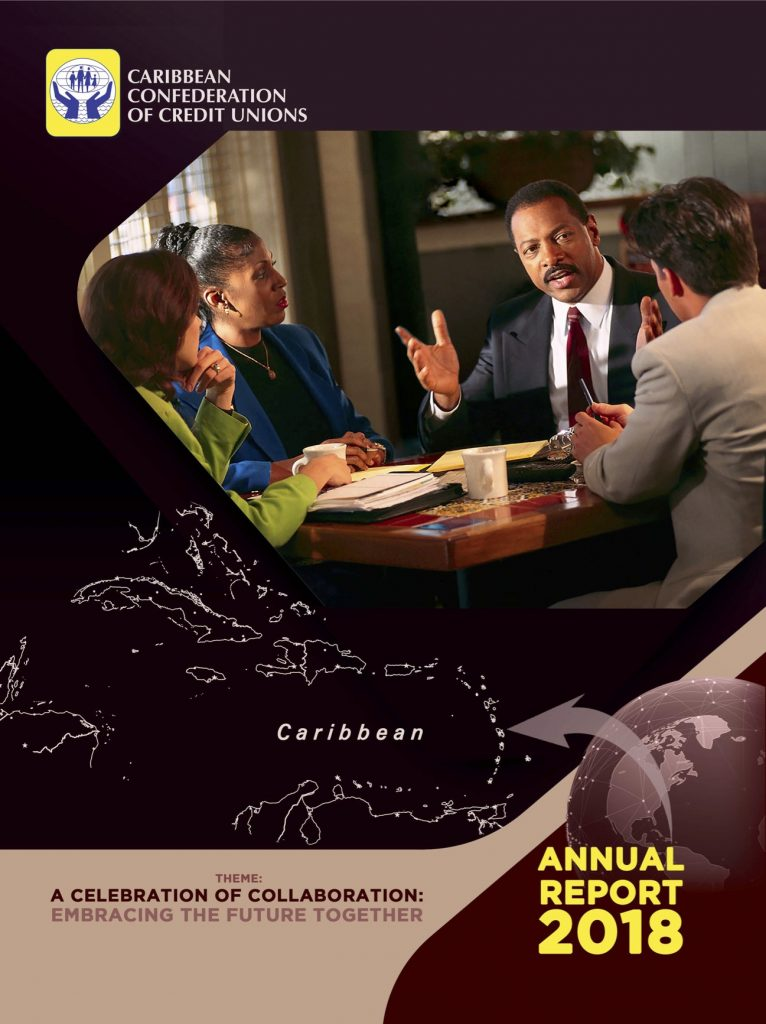 CCCU Annual Report 2018 – The Caribbean Confederation of ...